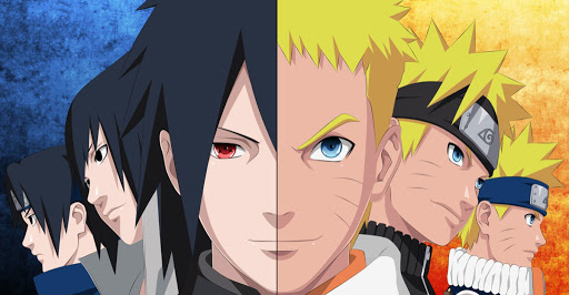 Naruto Watch Order - Chronological Sequence