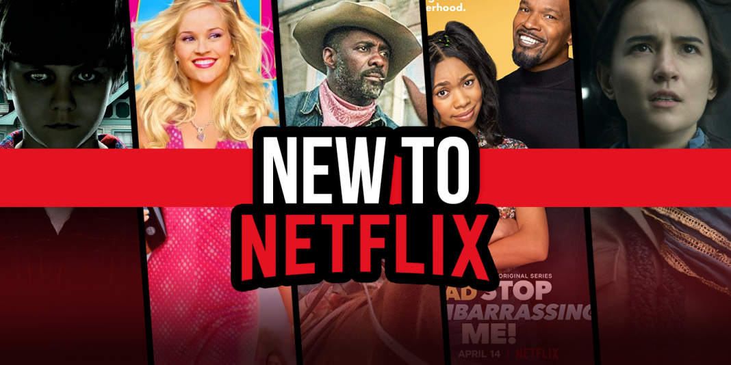 TV Shows Coming On Netflix