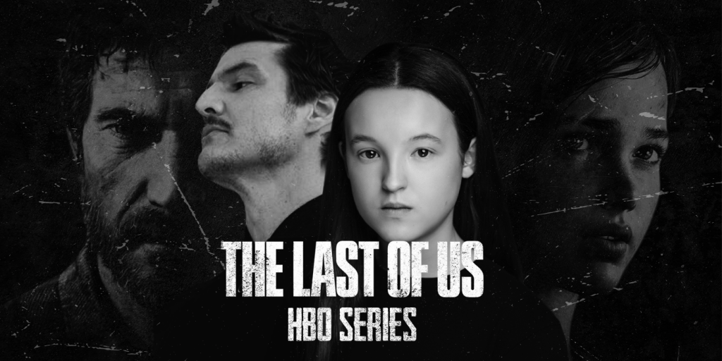 The Last Of Us HBO Series