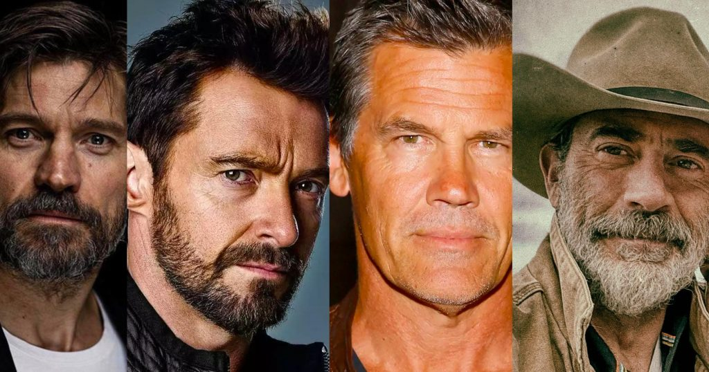 The Last Of Us HBO Series - Cast