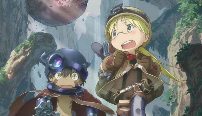 Made in Abyss Season 2 ; When is the Made in Abyss Season 2 releasing