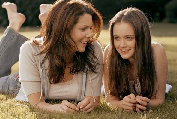 Why Gilmore Girls Was Canceled