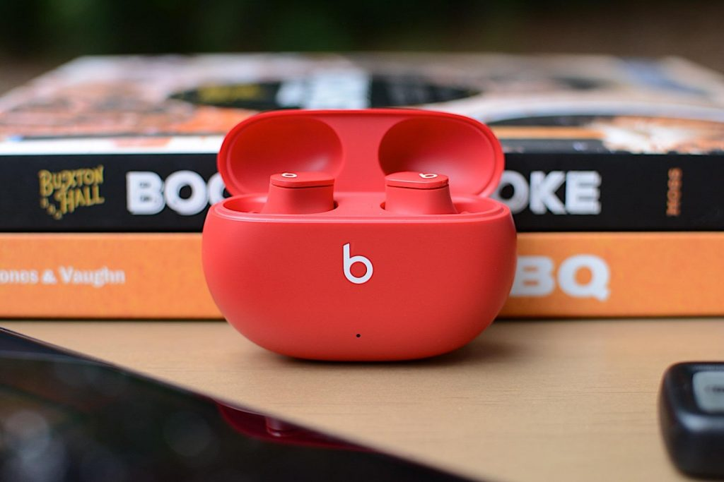 Beats Studio Buds May Be The Best Apple Headphones for Android