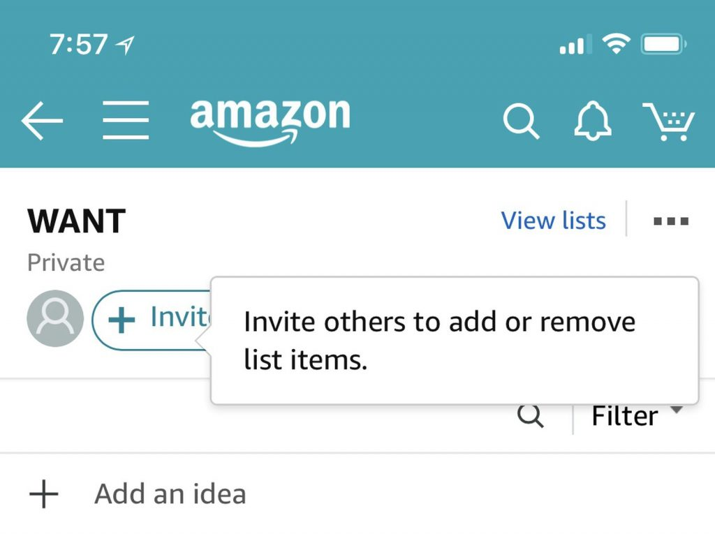 Share and Collaborate On Amazon Wish Lists; How to Collaborate Amazon Wish Lists?