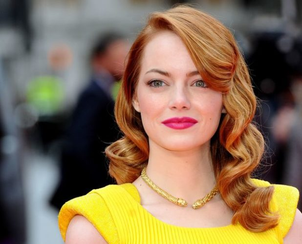 Celebrities with Green color Eyes
