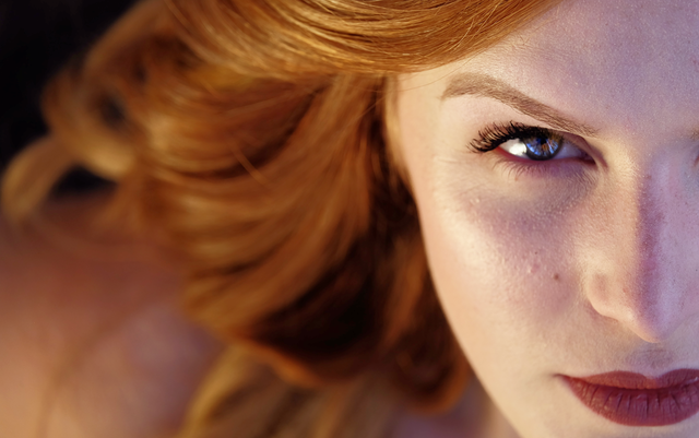 facts about blue color eyes