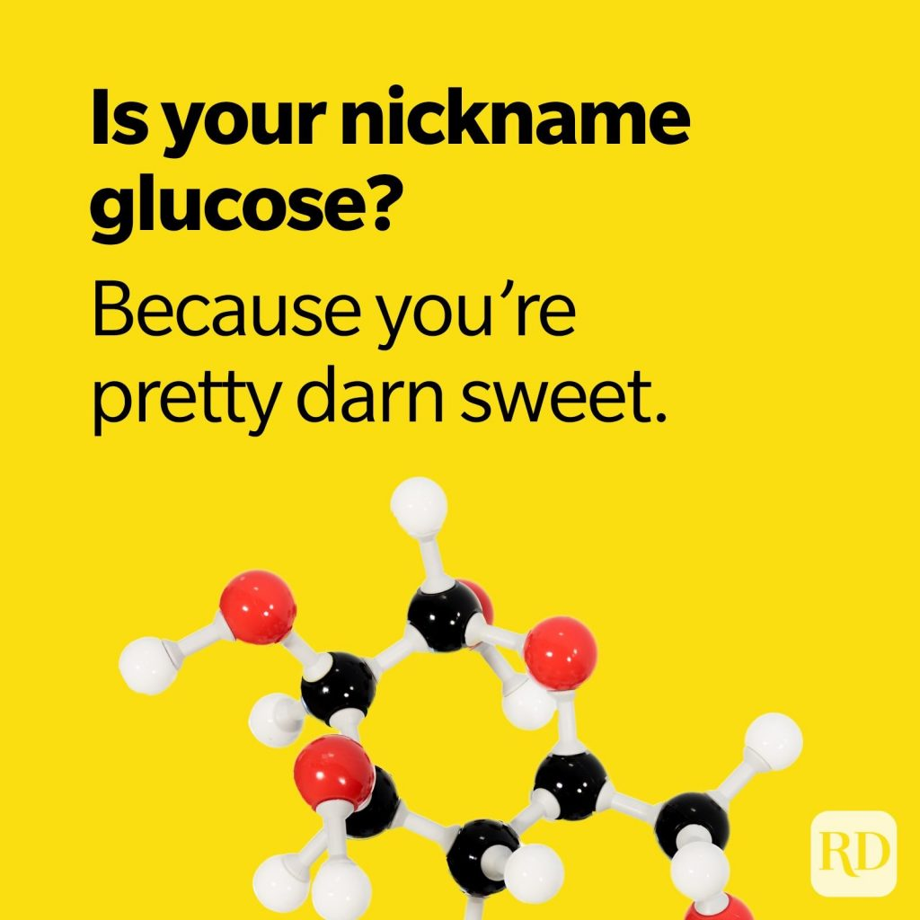 best science pick-up lines