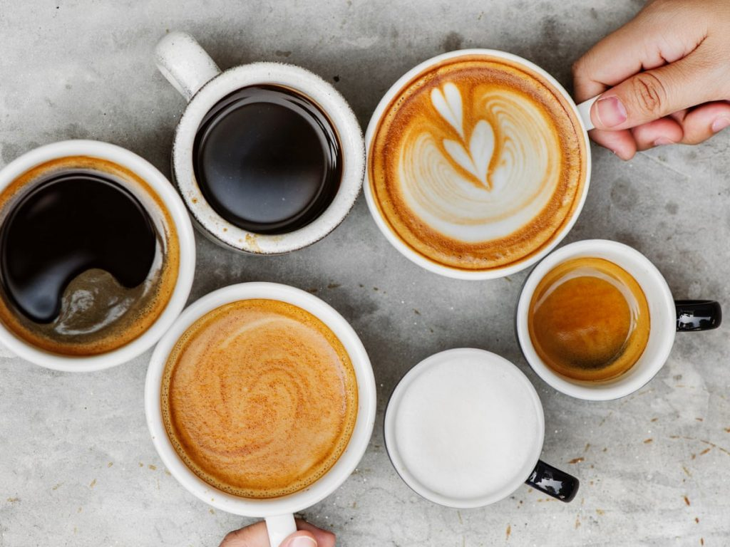 Is it bad to drink coffee everyday?