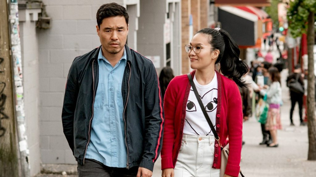 Movies Like Crazy Rich Asians; Always Be My Maybe