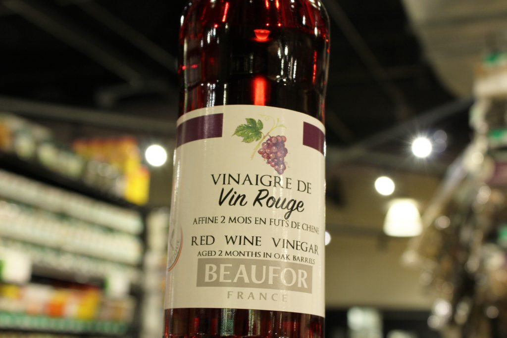pros and cons of red wine vinegar