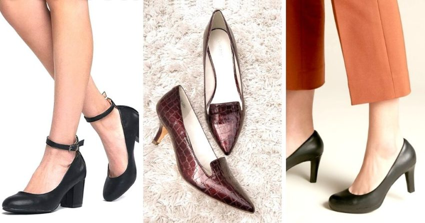 Casual Shoes For Businesswomen