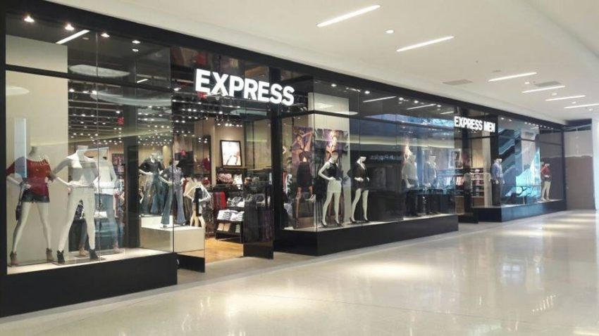 Best Stores Like H&M - Express