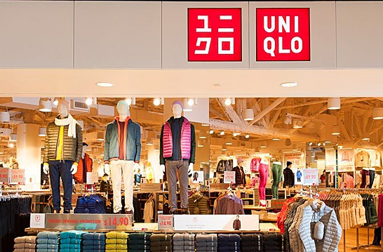Best Stores Like H&M - UNIQLO