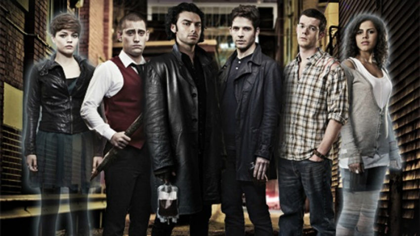 Best Tv Shows Like Teen Wolf - Being Human
