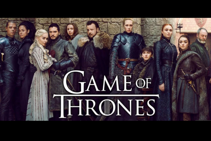 Best Tv Shows Like Teen Wolf - Game Of Thrones