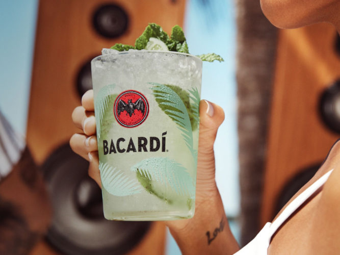 Best White Rum For Mojitos