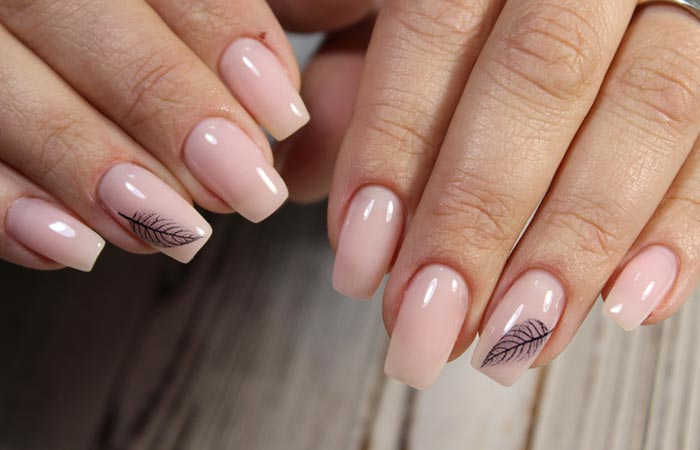 Difference Between Gel And Acrylic Nails