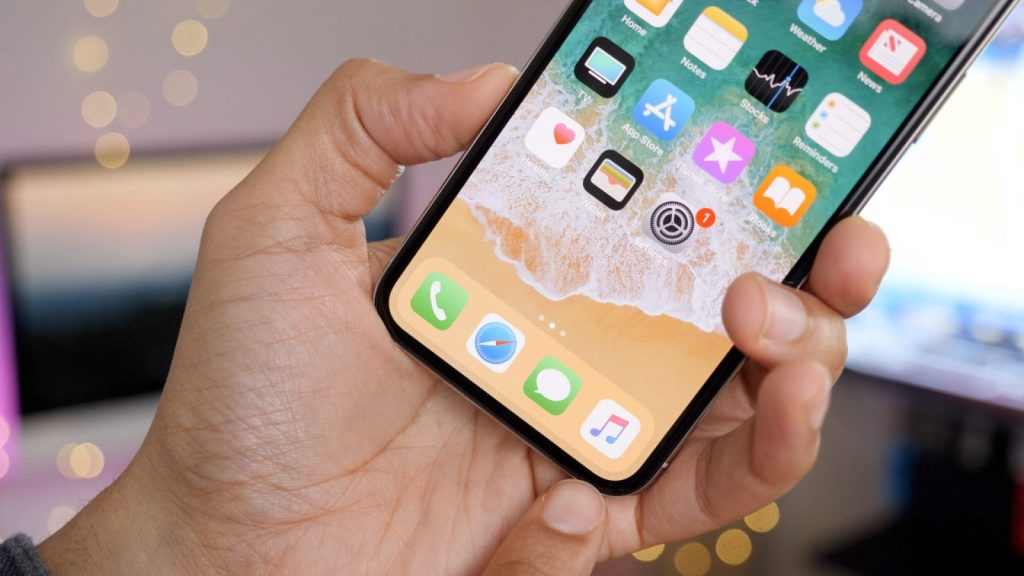 How To Reset iPhone Home Screen Layout