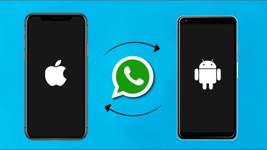 How To Transfer WhatsApp Chats From iPhone To Android