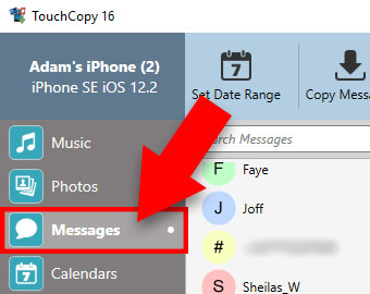 How To Transfer WhatsApp Chats From iPhone To Android - TouchCopy
