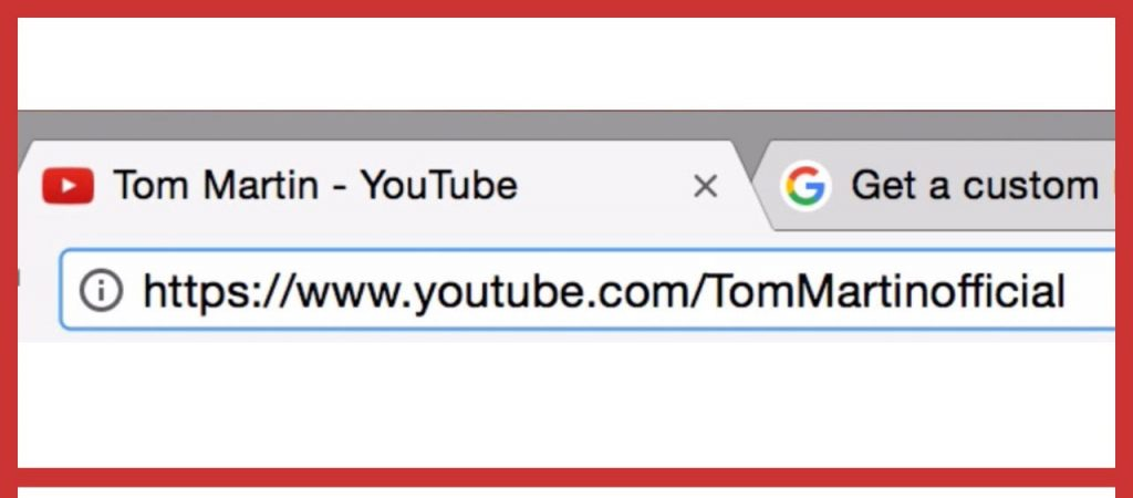 How To Watch Ad-Free YouTube Video - Alter The URL