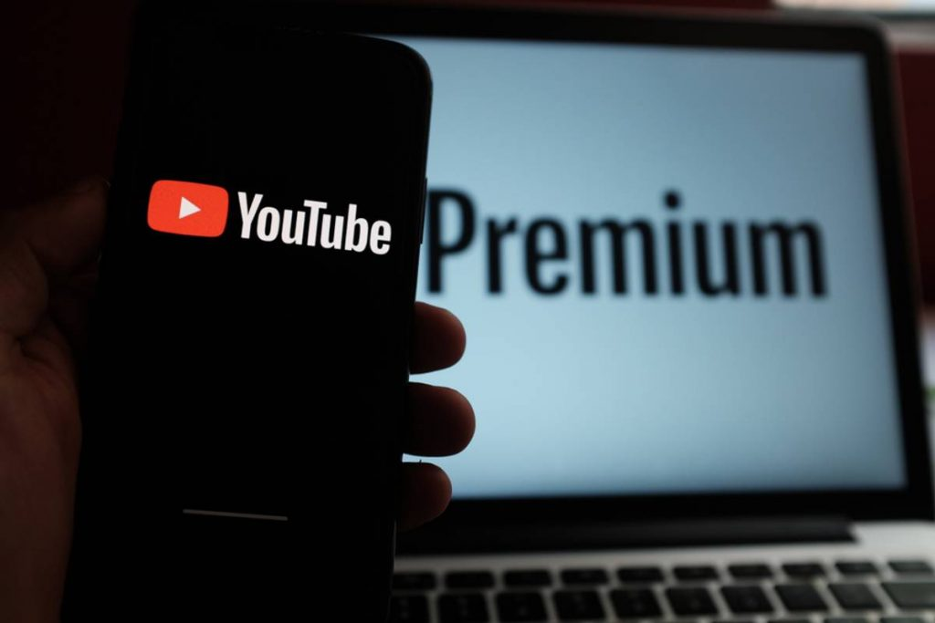 How To Watch Ad-Free YouTube Video - YouTube Premium