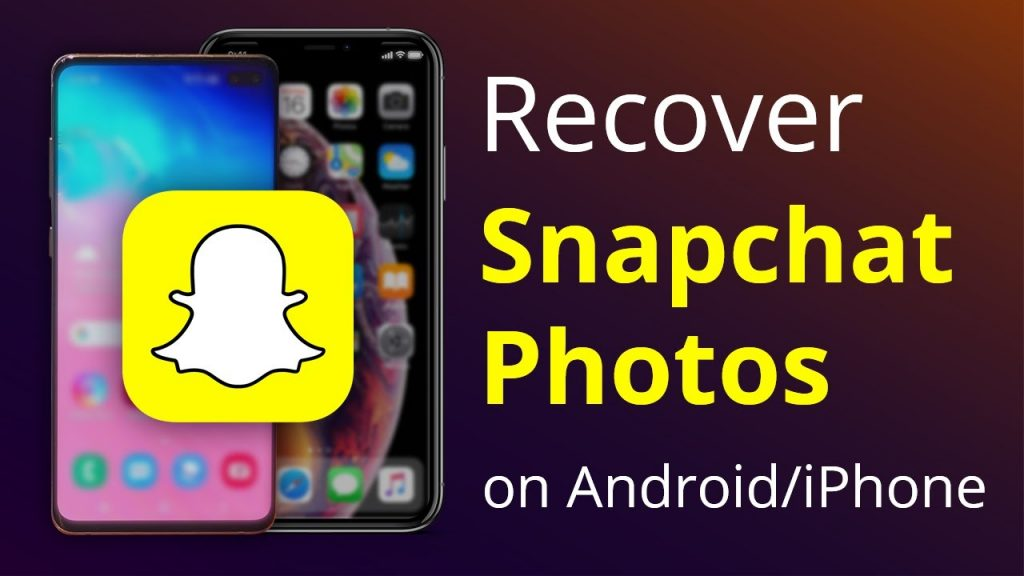 How to recover deleted Snapchat memories on android and iPhone? : Recover Deleted Snapchat Memories