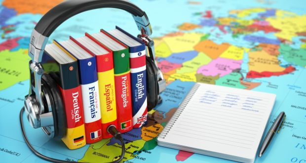 Hobbies To Pick Up In Your 20's; Learning Languages