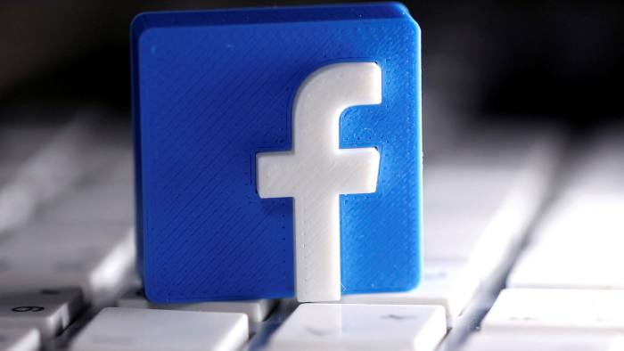 Most Popular Social Media Sites and Apps - Facebook