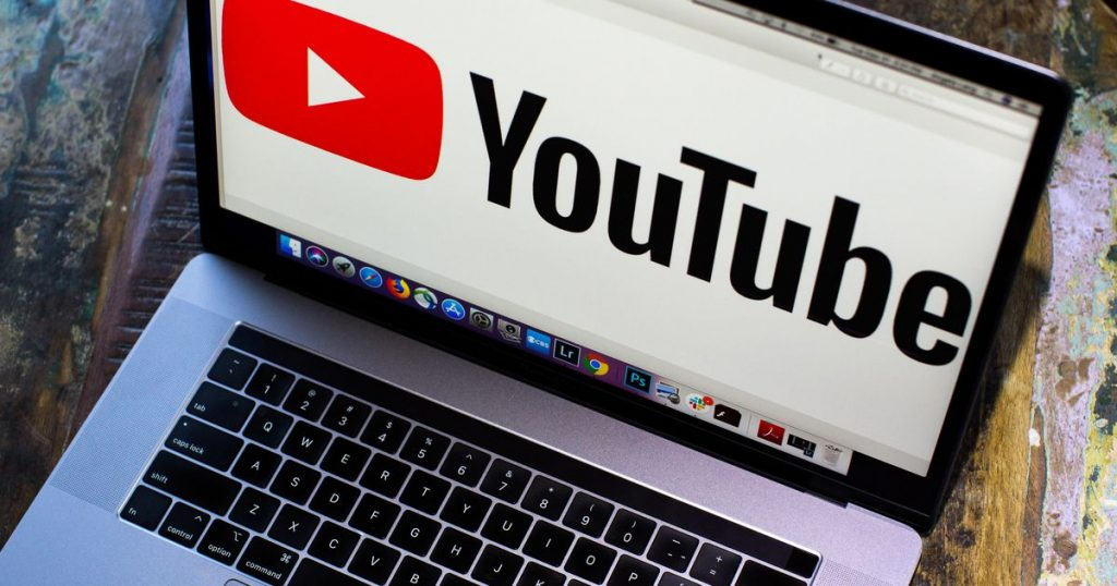 Most Popular Social Media Sites and Apps - YouTube