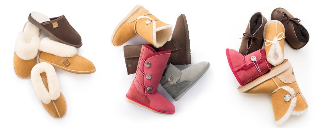 Ugly Truth Behind Uggs; Range of UGG Products!