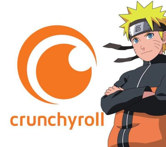 Sites To Watch Naruto Online For Free - Crunchyroll
