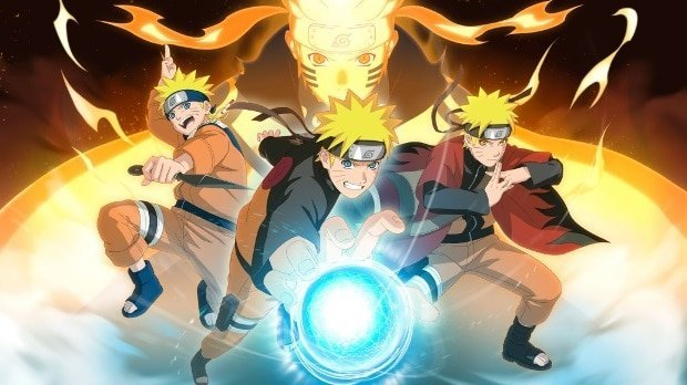 Sites To Watch Naruto Online For Free