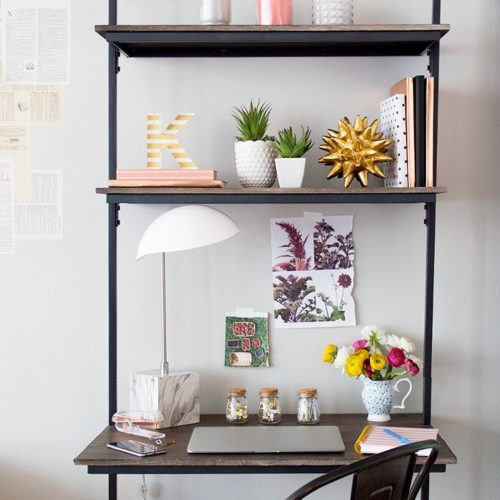 Places To Get Office Decor; TJ Maxx