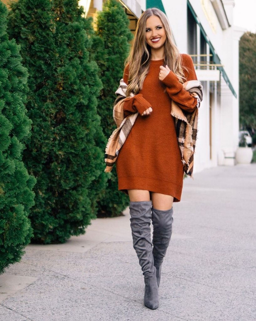 Thanksgiving Outfits; Thanksgiving Dresses Ideas