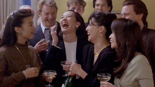 Movies Like Crazy Rich Asians; The Joy Luck Club
