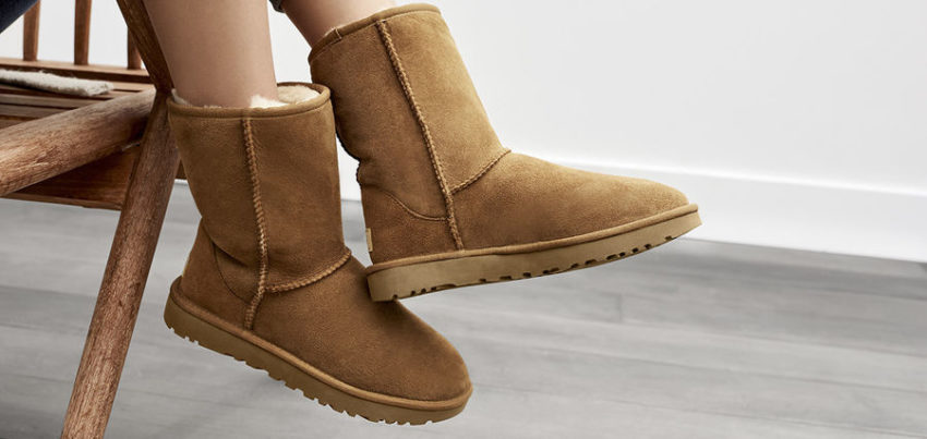 Ugly Truth Behind Uggs; The Ugly Truth Behind Uggs