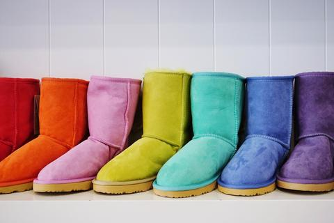 What Are Uggs Made Of; Uggs Designs and Colors