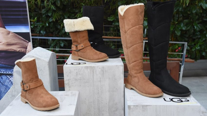 Ugly Truth Behind Uggs; Uggs and the Expensive Cost