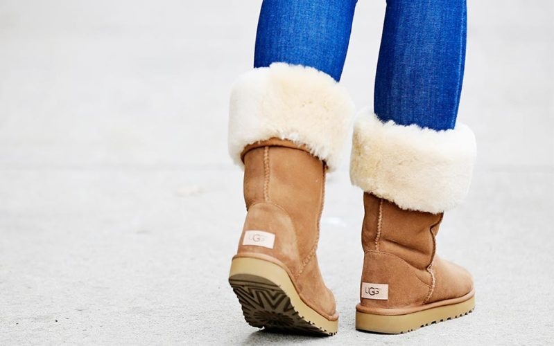 What's The Ugly Truth Behind Uggs
