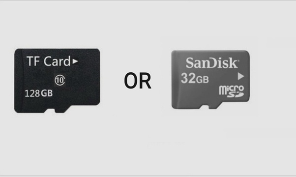 What is a TransFlash Card; Which One is a Better Choice between TransFlash Card vs Micro SD Card?
