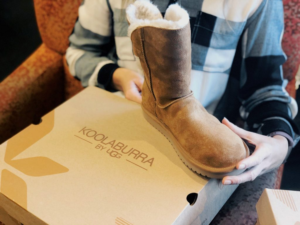 What Are Uggs Made Of; Why Are Uggs So Expensive