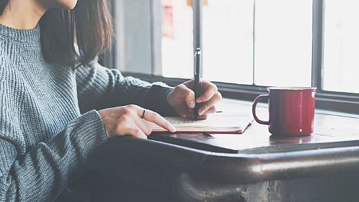 Hobbies To Pick Up In Your 20's; Writing Can Bring Peace