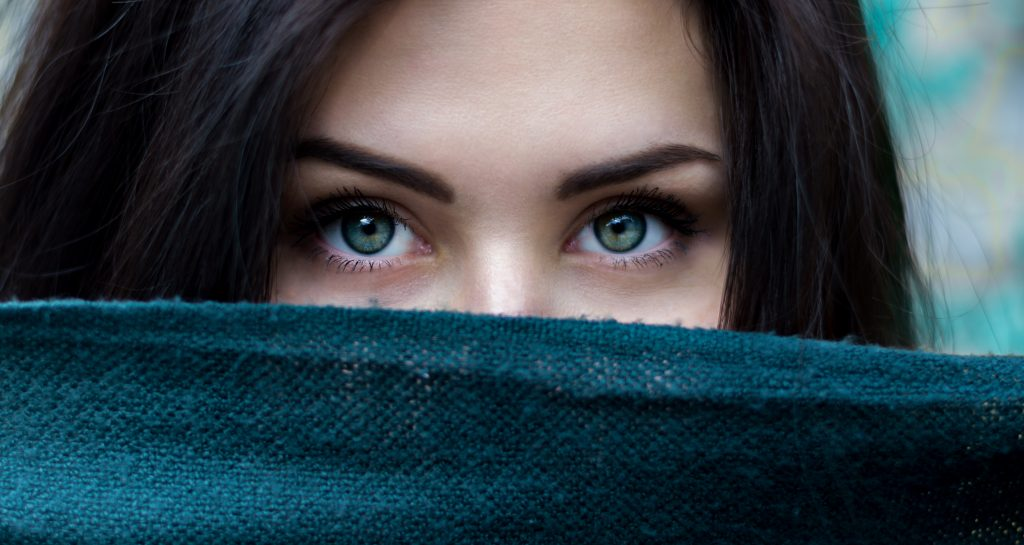 The beauty of eyes: Most beautiful eyes in the world