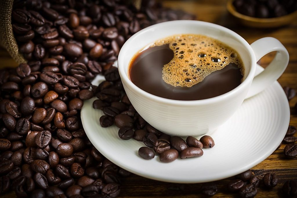 Is it bad to drink coffee everyday