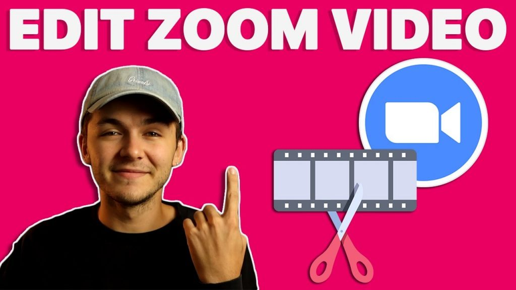 Record and Edit High-Quality Videos; Edit Videos on  Veed