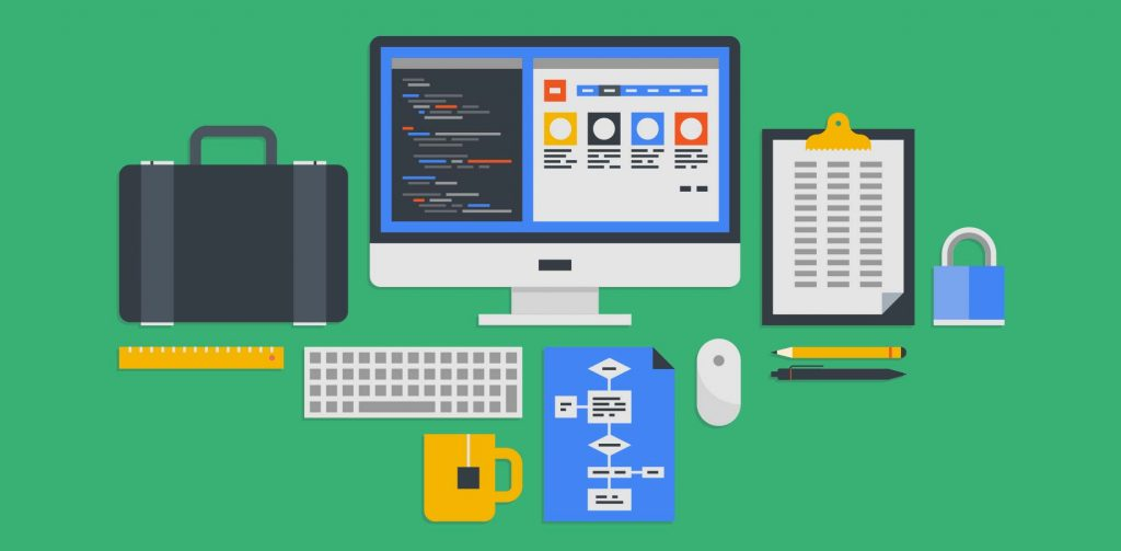 Master the Skills of Web Design and Be Successful