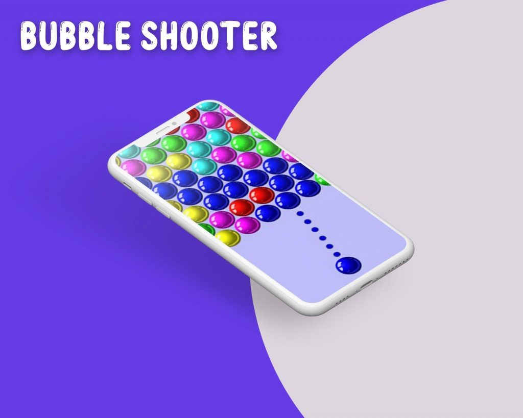 Bubble Shooter – The Most Addictive Game of All Time