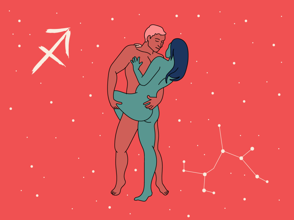 The Fire Of Love! Reasons Why Gemini And Sagittarius Are Attracted To Each Other?