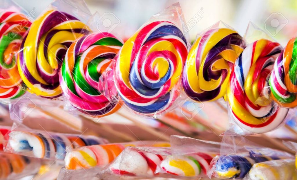 Candy That Starts With A To Z; Candy That Starts With G